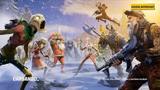 Saving the World Fortnite Subscribers Monday waits for the keyword