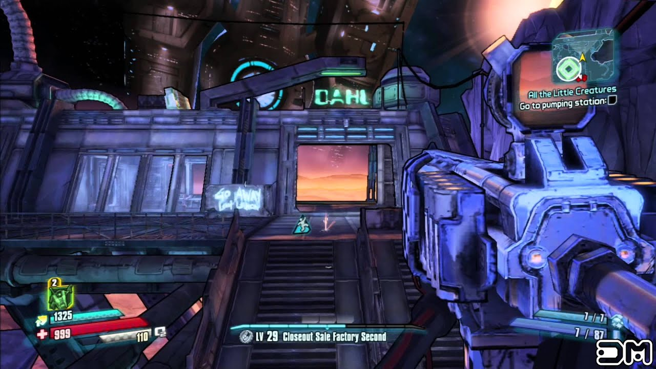 Borderlands: The Pre-Sequel Cheats, Codes, Cheat Codes
