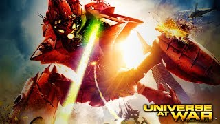 Universe at War Earth Assault : มหาสงครามต่างดาวถล่มโลก ตอน The Masari