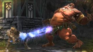 Kingdoms of Amalur: Reckoning - Visions Trailer Deutsch