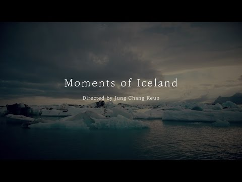 Moments of Iceland : 8월의 아이슬란드 여행