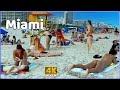Miami Beach South Beach Florida USA - YouTube