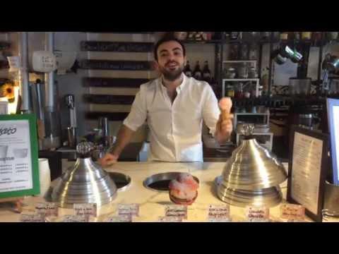Cremeria De Luca in Five Dock will host a gelato eating contest at Ferragosto 2015