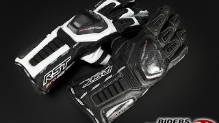 RST Pro Series CPX-C Leather Gloves 360