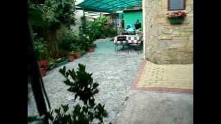 Город Анапа гостевой дом Старый дворик.avi(Город Анапа гостевой дом