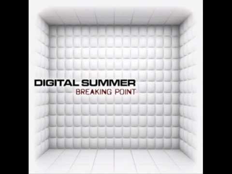Клип Digital Summer - Broken Halo
