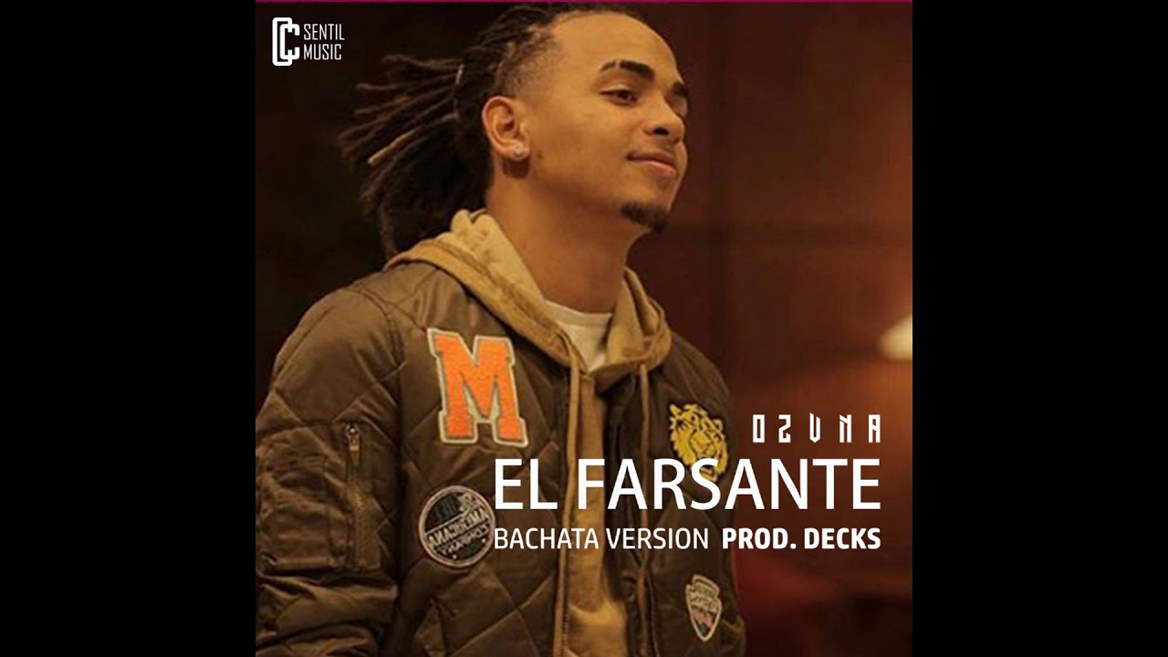 Ozuna - El Farsante (Bachata Version Prod. By Decks) RE-UPLOAD