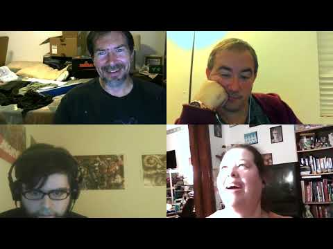 The Real Whovians Cast 1185:The Costume Part 15 & Different Opinions & Voices Being Heard!
