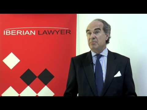 Iberian Lawyer TV: Clients want senior partners continuously involved