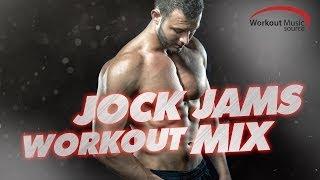 Workout Music Source // Jock Jams Workout Mix (86-158 BPM)