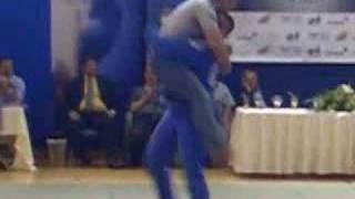 Jiu-Jitsu (Team Mirza) vs. Judo (Black Belt)