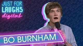 Bo Burnham Stand Up - 2013