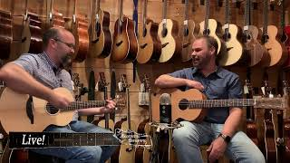 Sheeran by Lowden Acoustic Guitar Review