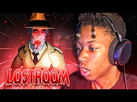 lost room... |