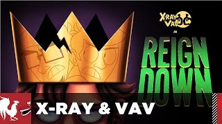 X-Ray & Vav: Reign Down - Season 2, Episode 10