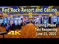 Red Rock Casino...a BILLION dollar casino for locals - YouTube