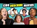 Can Teen Disney Fans Guess Disney Movies Described By Kids?