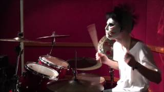 Download lagu Just Awake / Fear, and Loathing in Las Vegas[Drum cover]