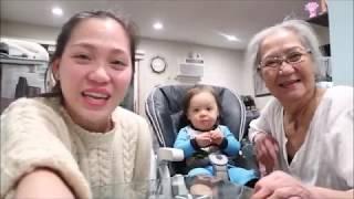 Vlog 513 ll Đưa Bà 2 Ra Sân Bay Về Pháp, Chúc Bà 2 Thượng Lô Bình An