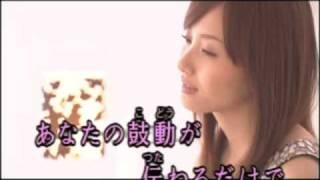 藤本美貴 6th Single 「置き手紙」 シングル V.