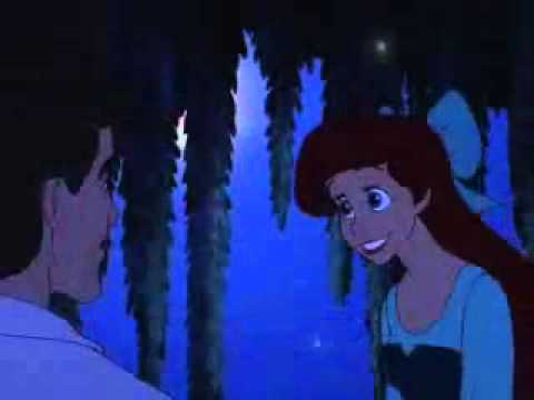 Malá mořská víla (1989) - trailer