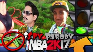 KYLE - iSpy Parody (feat. Lil Yachty) Snippet [NBA 2K & NBA Live Diss Song]