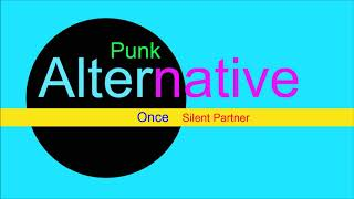 ♫ Alternatif, Punk Müzik, Once, Silent Partner, Alternative, Punk Music, Punk Şarkılar