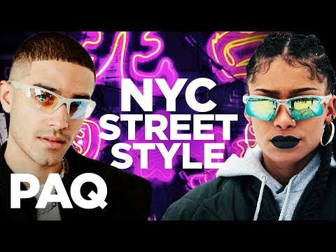 MAD Street Photography Challenge For Nikon! | PAQ Ep #77 | A Show About Streetwear And Fashion