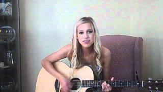 Fallen Angels - Anna Collins (original song)