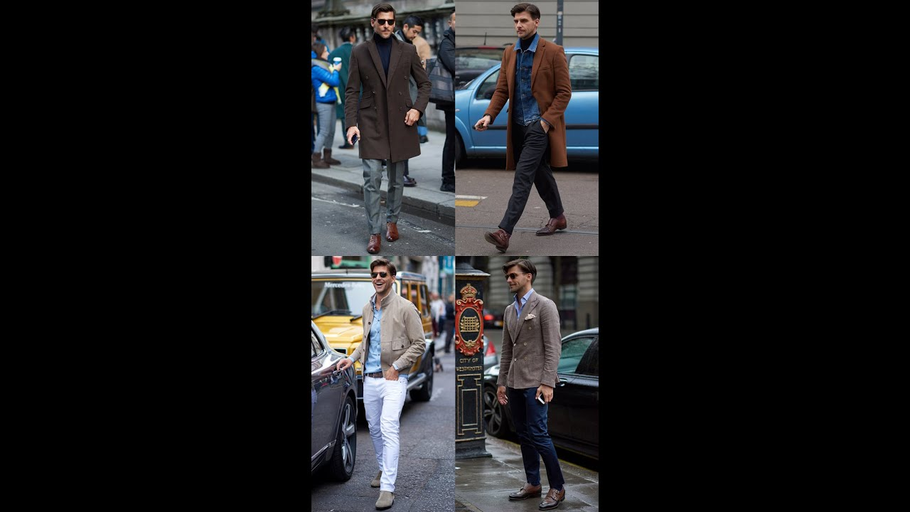 12 Street Style Gods (And What You Can Learn From Them) pictures
