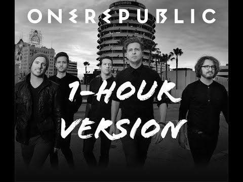 OneRepublic - Rescue Me  (1 HOUR VERSION)