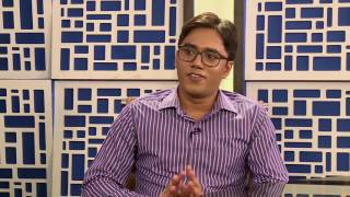 toppers talk by narendra shah ias rank 86 cse 2015
