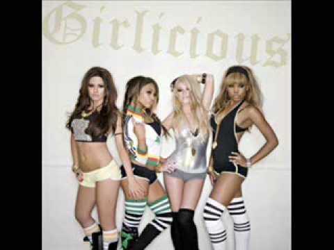Girlicious - Babydoll (Chipmunk Version).