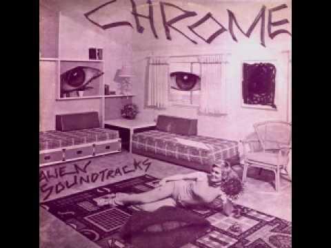 Chrome - Chromosome Damage