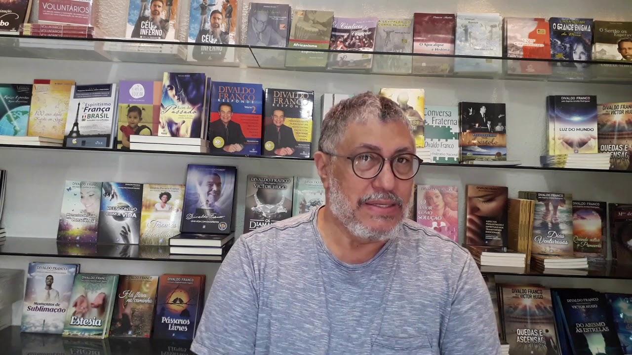Samuel N  Magalhães - Entrevista - 15° ENLIHPE - 2019