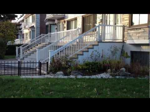 Montreal Corner: Buies - Genes (St-Leonard) October 9 2012