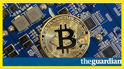 Bitcoin mining consumes more electricity a year than ireland