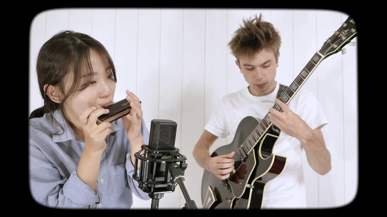 Antoine Boyer & Yeore Kim - Frevo (E.Gismonti)