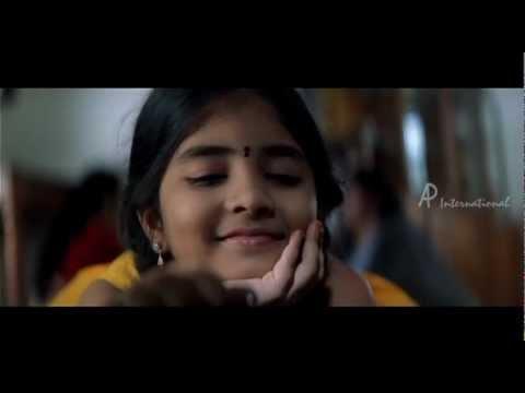 Chellamae Tamil Movie Scenes | Bharath And Reema's Childhood Days | Vishal | Reema Sen | Bharath