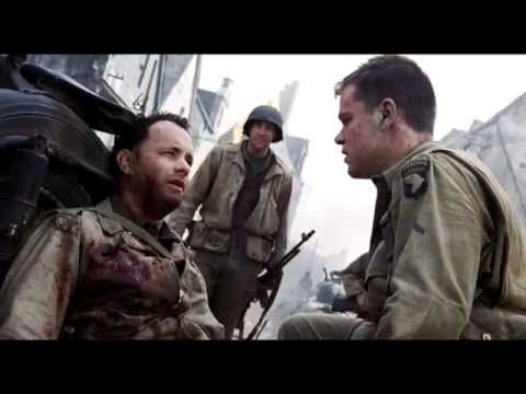 'Saving Private Ryan' - Captain Miller's Final Words