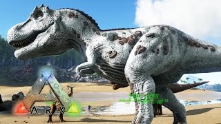 Ormanda Büyük Savaş [Rex vs Rex ] - Ark Survival Evolved Türkçe 22#