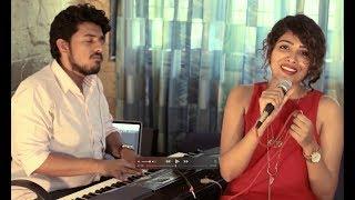 Bahara | I Hate Luv Storys | SANAHsessions | Sanah Moidutty ft. Prasanna Suresh
