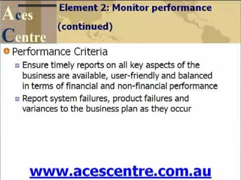 bsbmgt617a develop and implement a business plan assignment