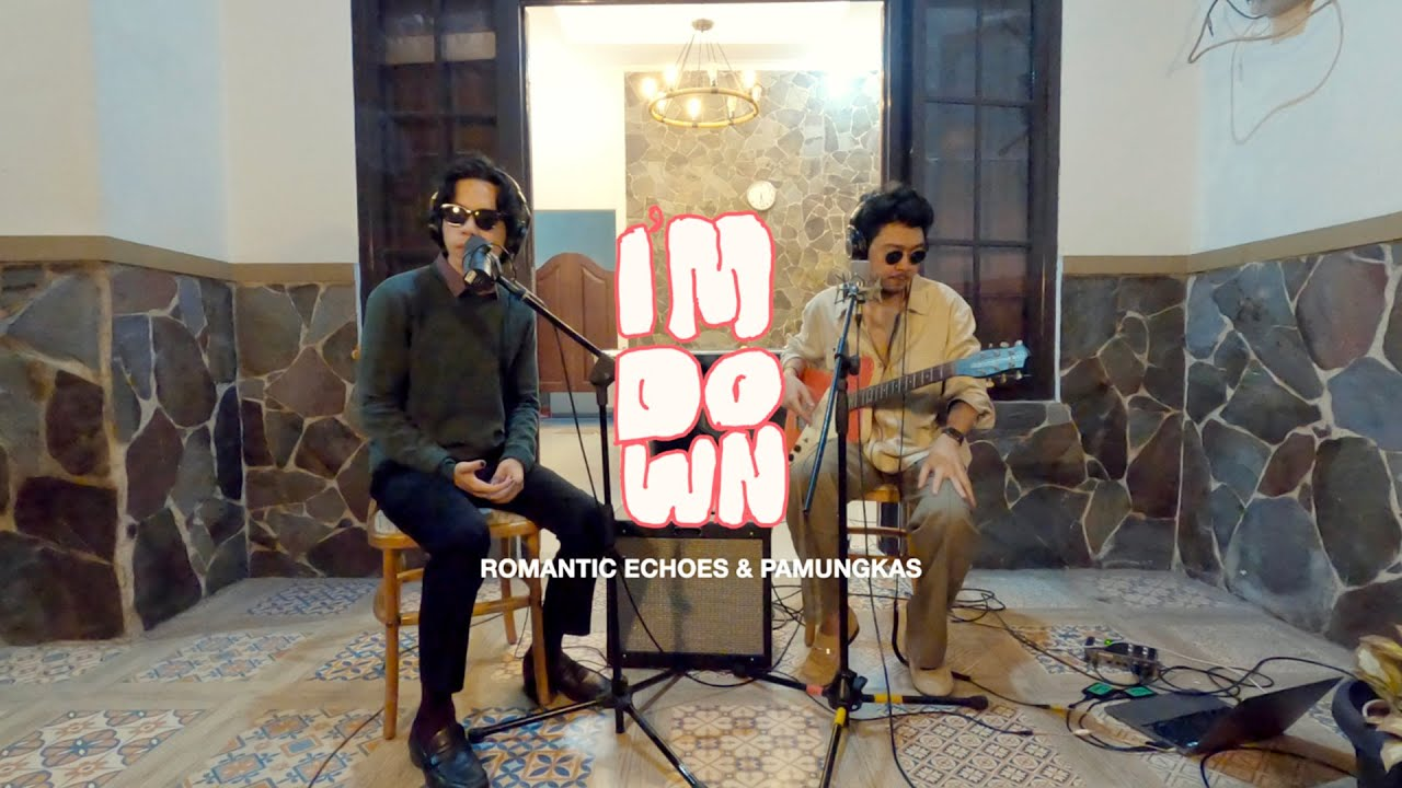 Download Romantic Echoes feat. Pamungkas - I'm Down
