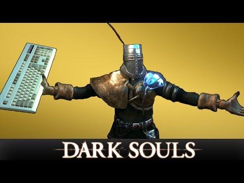 Dark Souls - Top Ten Hackers! (13)