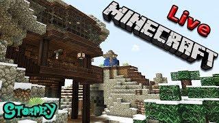 Minecraft | Storpey Stream