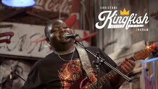 "Christone ""Kingfish"" Ingram - 662 (Official Tour Announcement Video)"