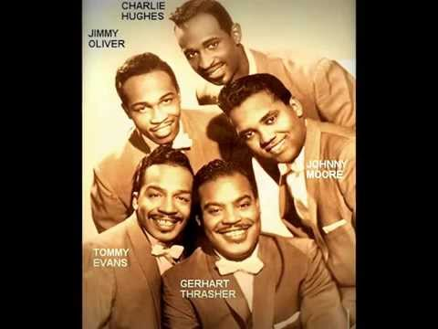 THE DRIFTERS - ''RUBY BABY''  (1956)