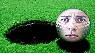 HOLE IN ONE!? (Golf With Your Friends)