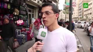 لو أن برشلونة أو ريال مدريد أرادوا ضم لاعب أردني، من سيكون؟